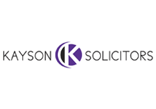 Kayson Solicitors