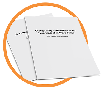 Conveyancing Profitability and the Importance of Software Design whitepaper